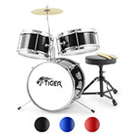3 Piece Junior Drum Kits