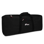 Tiger 88 Key Keyboard Bag With Straps 1460x388x175mm