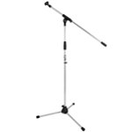 Tiger Boom Microphone Stand Chrome w/FREE Clip