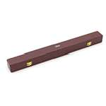 Theodore Conductor Baton Case - Red