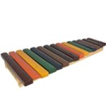 Tiger 15 Note Kids Wooden Xylophone