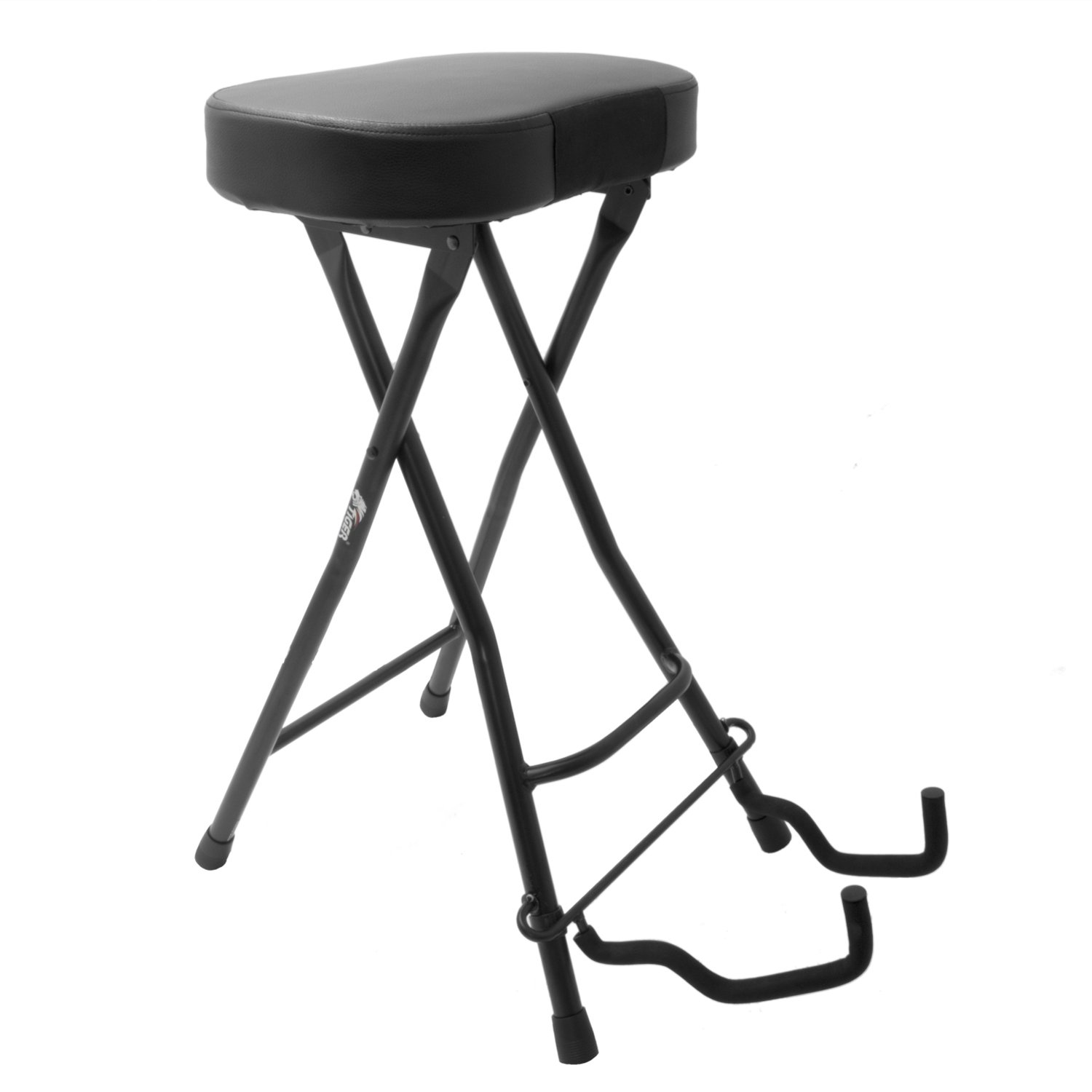 Tiger Music Ltd Tiger Guitar Stand and Stool