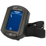 Eno ET-33U Clip on Ukulele Tuner with Chromatic, Guitar and C & D tuning Ukulele Tuning