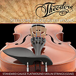Theodore Violin String Set