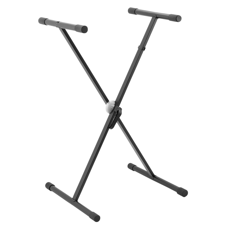Tiger X Frame Keyboard Stand - Single Braced