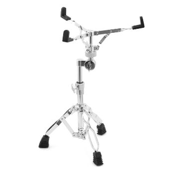 Tiger DHW21-CM Double Braced Snare Drum Stand