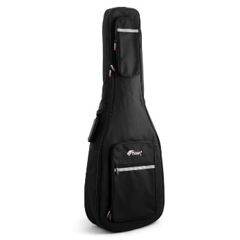 Tiger Padded Acoustic Guitar Gig Bag