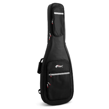 Tiger Padded Electric Guitar Gig Bag